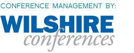 Conference Management By: Wilshire Conferences, Inc.