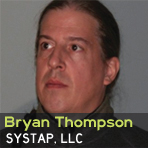 Bryan Thompson, SYSTAP, LLC