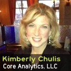 Kimberly Chulis, Core Analytics, LLC