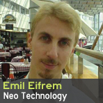 Emil Eifrem, Neo Technology
