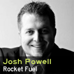 Josh Powell, Rocket Fuel