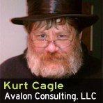 Kurt Cagle, Avalon Consulting, LLC
